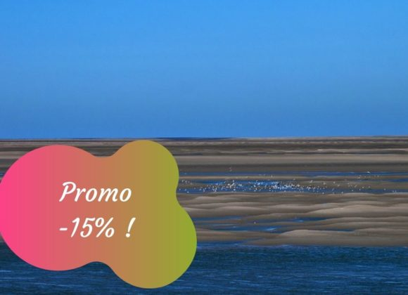 Promotion location vacances en Picardie