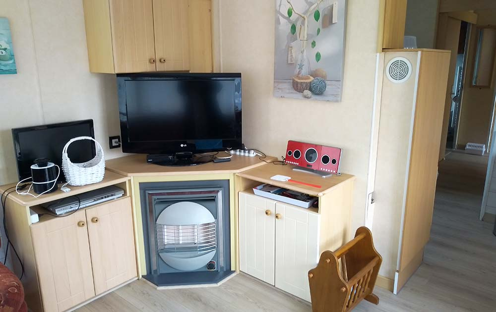 Achat mobil home salon Willerbeg Baie de Somme