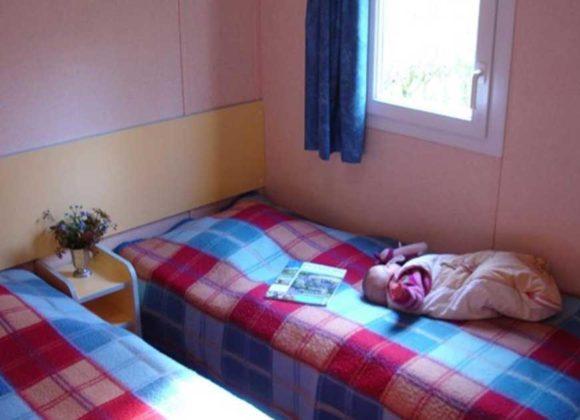 Acheter Cottage Moreva chambre enfant Baie de Somme