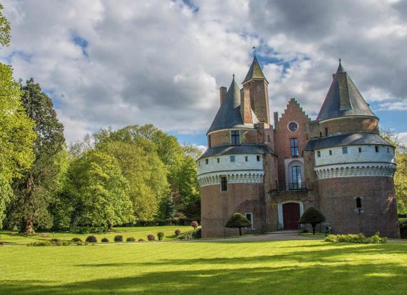 Chateaufort Rambures - camping Clos Cacheleux