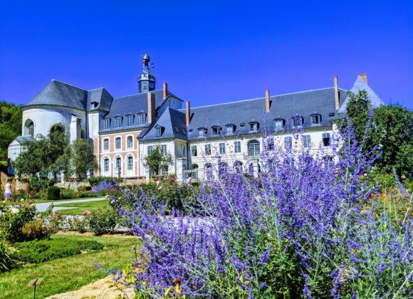 Jardins de Valloires - Somme Tourisme (1)