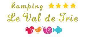Camping Val de Trie