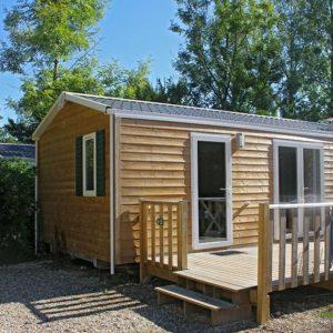 Hébergement camping mobil-home Baie de Somme