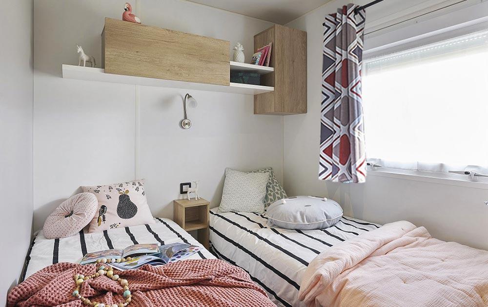 Séjour cottage chambre standing + Baie de Somme