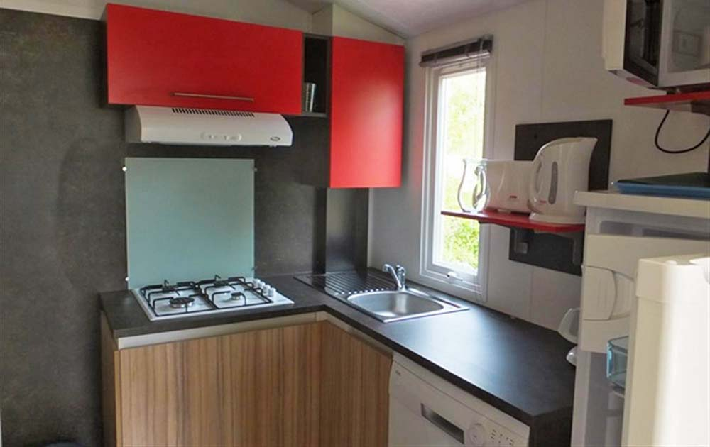 Vacance cottage cosy confort cuisine Baie de Somme