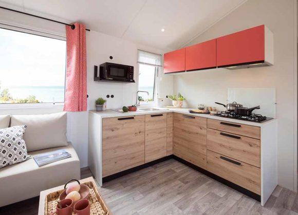 Toscane Mobile Home