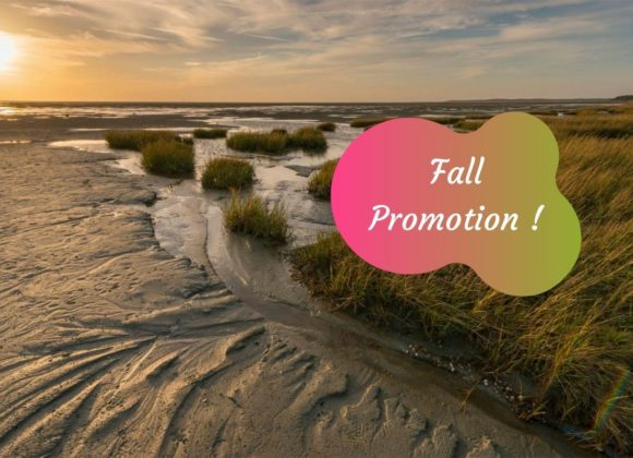Holiday rental promotion in Picardy - Family campsite in Baie de Somme